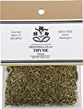 India Tree Thyme Mediterranean, 0.5-Ounce (Pack of 6)