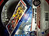 Transformers 3, Dark of the Moon Sleeping, Camping Bag, Outdoor Stuffs
