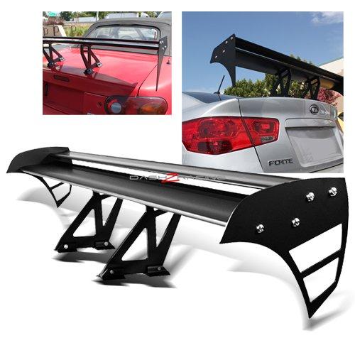 Spoiler Wing Nissan 240sx (High performance parts Universal Racing GT Aluminum Spoiler 55