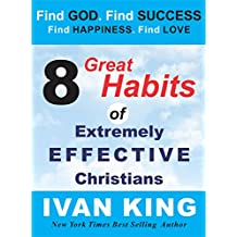 8 Great Habits of Effective Christians  -  Christian Books