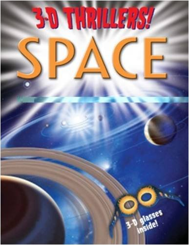 3D Thrillers!: Space