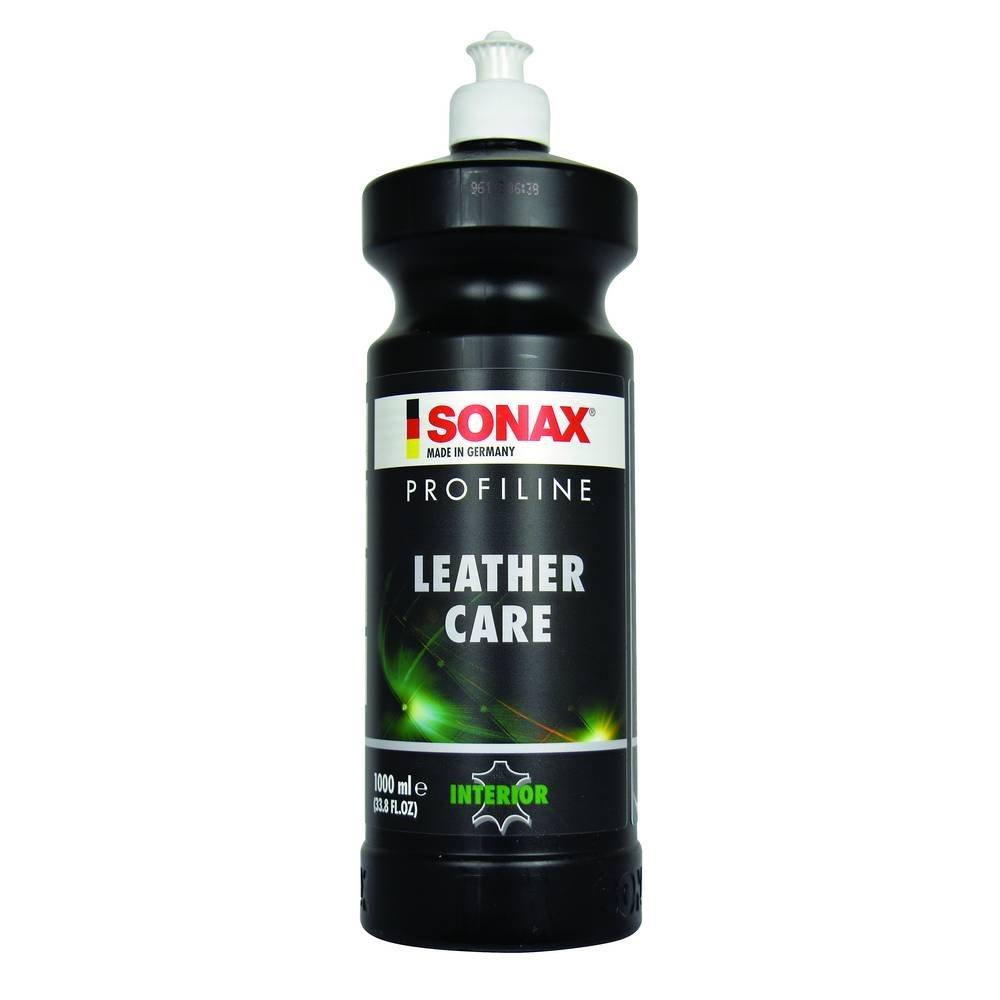 Sonax 282300 Profiline Leather Care, 33.8 Fluid_Ounces