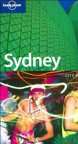 Lonely Planet Sydney (Lonely Planet City Guides)