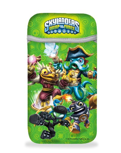 Skylander Multi Purpose Neoprene Protector Carry Sleeve f...