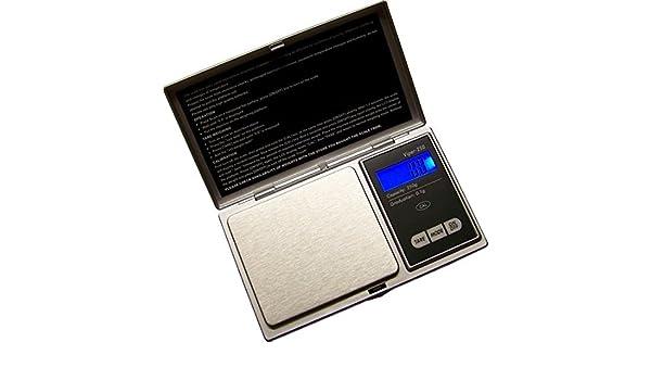 Amazon.com: VIPER-250 Professional Digital Pocket Scale: Industrial & Scientific