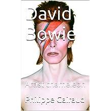 David Bowie: Artist chameleon