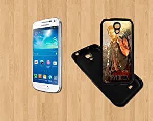 The Walking Dead Daryl Dixon Samsung Galaxy S4 BLACK Rubber Case ( Ship From CA )