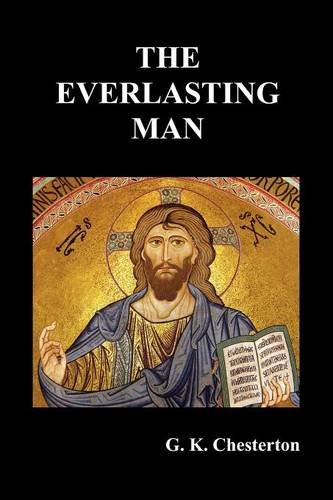 The Everlasting Man pdf epub