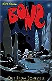 Bone Volume 1: Out From Boneville HC