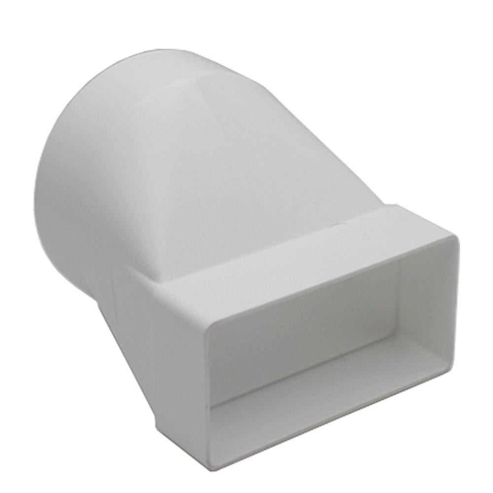 80/mm de aspiraci/ón Axial/ /Lux 102/ aspirador de pared D /T80/
