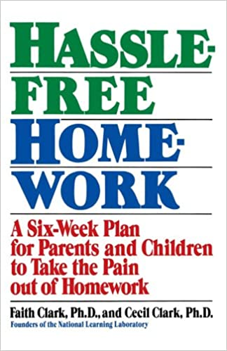 Hassle Free Homework