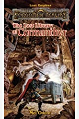 The Lost Library of Cormanthyr: Forgotten Realms (Lost Empires Book 1) Kindle Edition