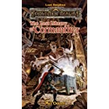 The Lost Library of Cormanthyr: Forgotten Realms (Lost Empires)