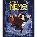 Little Nemo: Adventures in Slumberland [Blu-ray]