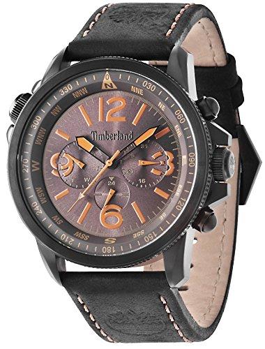 Timberland campton 13910JSB-12 Mens quartz watch