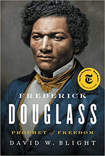 Image result for frederick douglass prophet of freedom