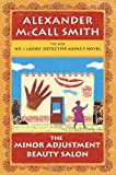 """The Minor Adjustment Beauty Salon No. 1 Ladies' Detective Agency (14)"" av Alexander McCall Smith"
