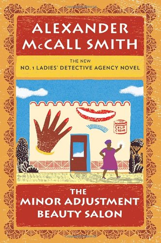 The Minor Adjustment Beauty Salon (No. 1 Ladies' Detective Agency Series) - Precious Little Treasures
