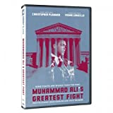 Muhammad Ali's Greatest Fight (HBO) by Warner Archive Collection