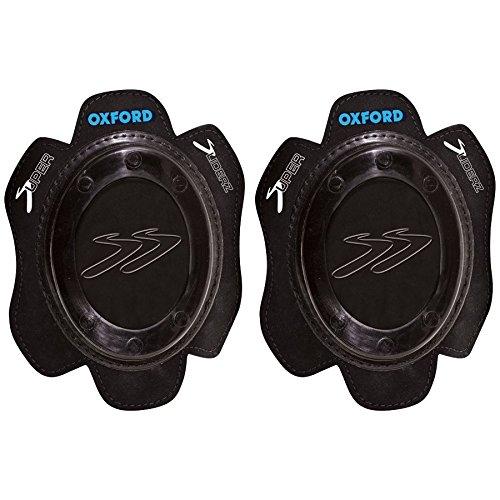 Oxford Rok Oval Knee Sliders (ONE - Rok Gear