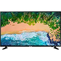 "Samsung UE43NU7190 43"" 4K Ultra HD Smart TV Wi-Fi Nero"