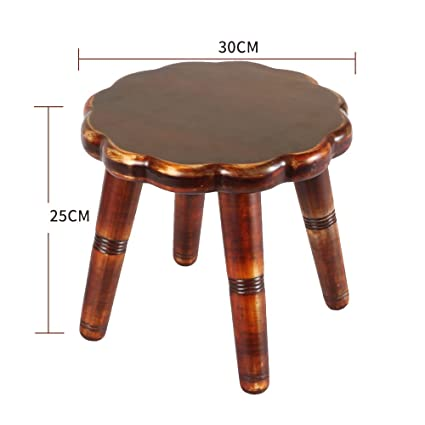 Stupendous Amazon Com Stools Small Bench Pine Wood Household Solid Alphanode Cool Chair Designs And Ideas Alphanodeonline