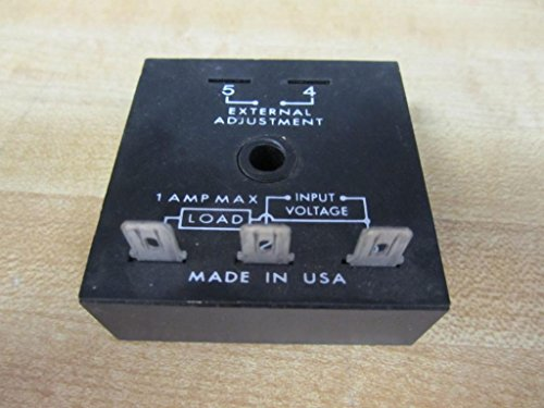 State Solid Ssac Timer (SSAC TS441600 Solid State Timer 2396B)