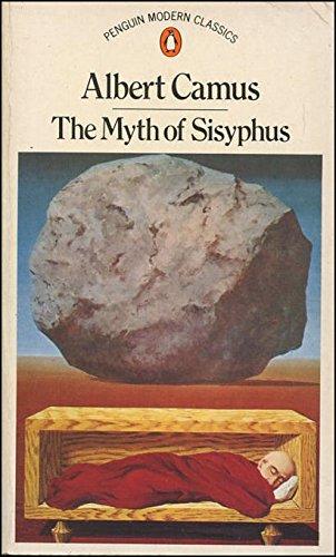 Modern Classics Myth Of Sisyphus
