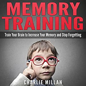 Memory Training Audiobook