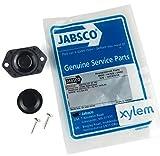 Jabsco Xylem Triplex Pump Pressure Switch Kit 60 - 75 PSI 18753-5032 10C37516 EPDM Diaphragm
