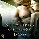 Stealing Cupid's Bow: A Paranormal Holiday Romance | Jewel Quinlan