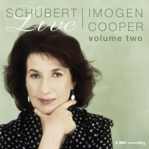 Schubert Live: Volume 2