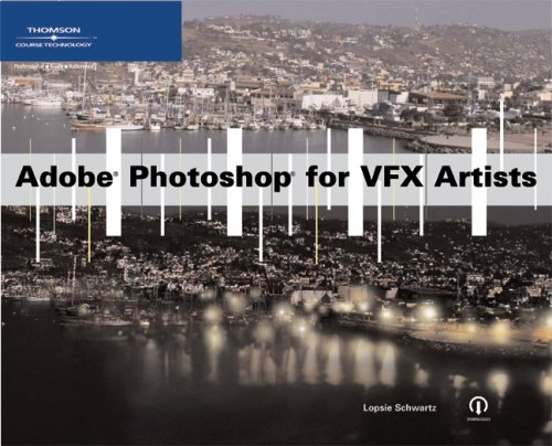 Adobe Photoshop for VFX Artists -