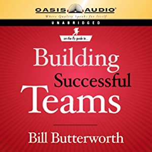 Building Successful Teams Audiobook