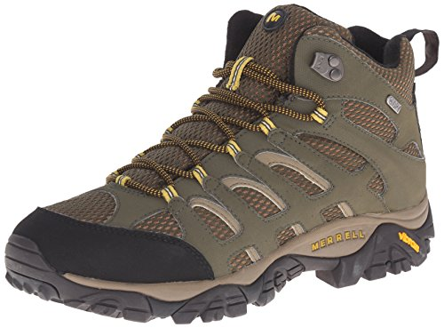 Merrell Moab Mid Waterproof Hiking product image