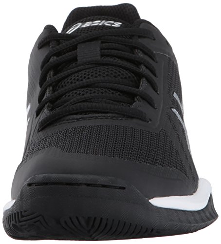 Pour Chaussures tactic 2 white Black Asics Gel Femme silver ITw7Ewxq