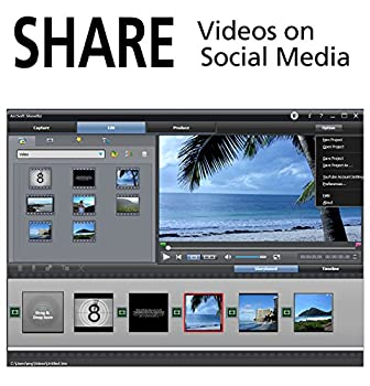 Diamond Vc500 Usb 2.0 One Touch Vhs To Dvd Video Capture Device With Easy To Use Software, Convert, Edit & Save To Digital Files For Win7, Win8 & Win10 4