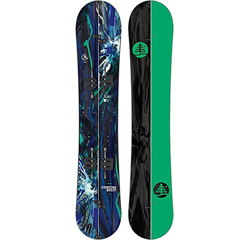 BURTON NUTRITION Burton Custom Split Snowboard - 156cm