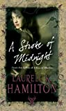Front cover for the book A Stroke of Midnight by Laurell K. Hamilton