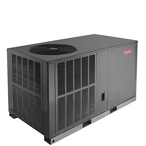 3.5 Ton Goodman 16 SEER R410A Heat Pump Packaged Unit