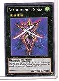 yugioh blade armor ninja - YuGiOh Zexal Order Of Chaos Single Card Blade Armor Ninja ORCS-EN041 Super Rare