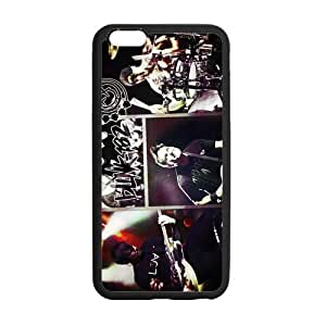 "Creative Generic Custom American Rock Band Blink-182 Case for iPhone6 Plus 5.5"" (Laser Technology)"