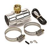 radiator hose sender - Auto Meter 2283 Radiator Hose Adapter