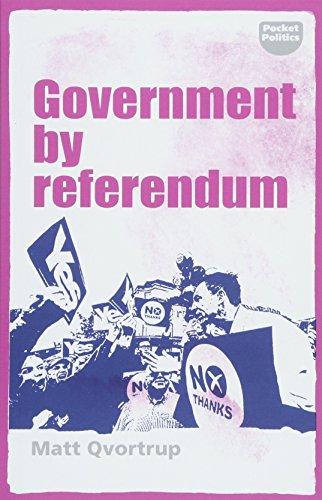 Government by referendum (Pocket Politics)