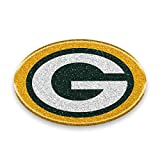 nfl car emblem - NFL Green Bay Packers Color Bling Emblem, 4
