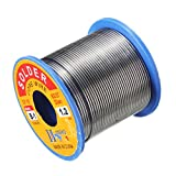 300g 1.2mm Reel Roll Welding Wire Welding Solder Wire 63/37 Tin Lead 1.2% Flux