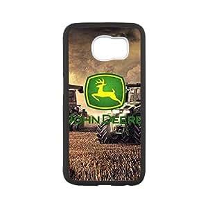 Cool Design Case For Samsung Galaxy S6 John Deere Phone Case