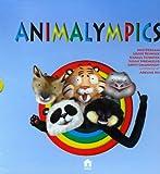 Animalympics, 5 BK Set, Mio Debnam, 988988190X