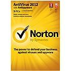 Norton Antivirus 2012 – 5 Users [Old Version]
