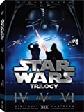 Star Wars Trilogy (Widescreen Theatrical Edition) (DVD)